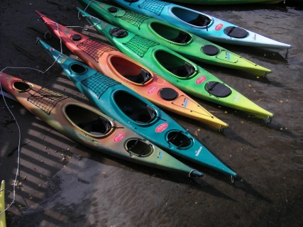 Inflatable Kayaks vs Hardshell Kayaks: Which Would Suit Me Best?