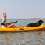 Can Dogs Go in an Inflatable Kayak?