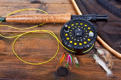 fly fishing kayak reviews