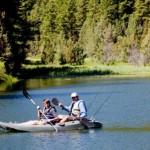ten feet kayaks