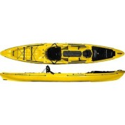 thresher kayak