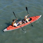 Five Reason's Why Inflatable Fishing Kayaks Are Fantastic