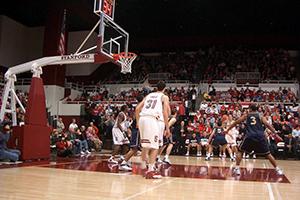 A Basketball Game