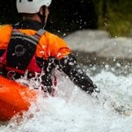 Five essential tips for learning to kayak