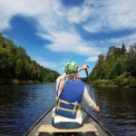 What's the Difference Between a Canoe and a Kayak?
