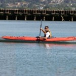 Three Ways You Benefit from Kayak Fishing