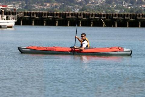 Three Ways You Benefit from Kayak Fishing