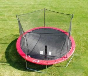 a-trampoline